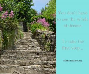 Italian Staircase